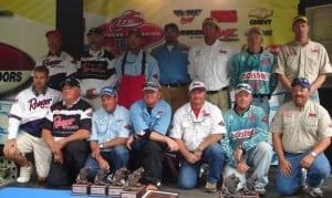 2009 TBF National Championship Qualifiers