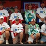 2011 TBF National Championship Contenders