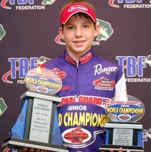 2009 11-14 Winner Daryk Eckert