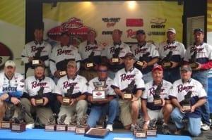 Team West Virginia
