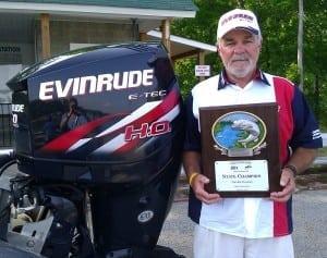 Georgia State Champion - John Long