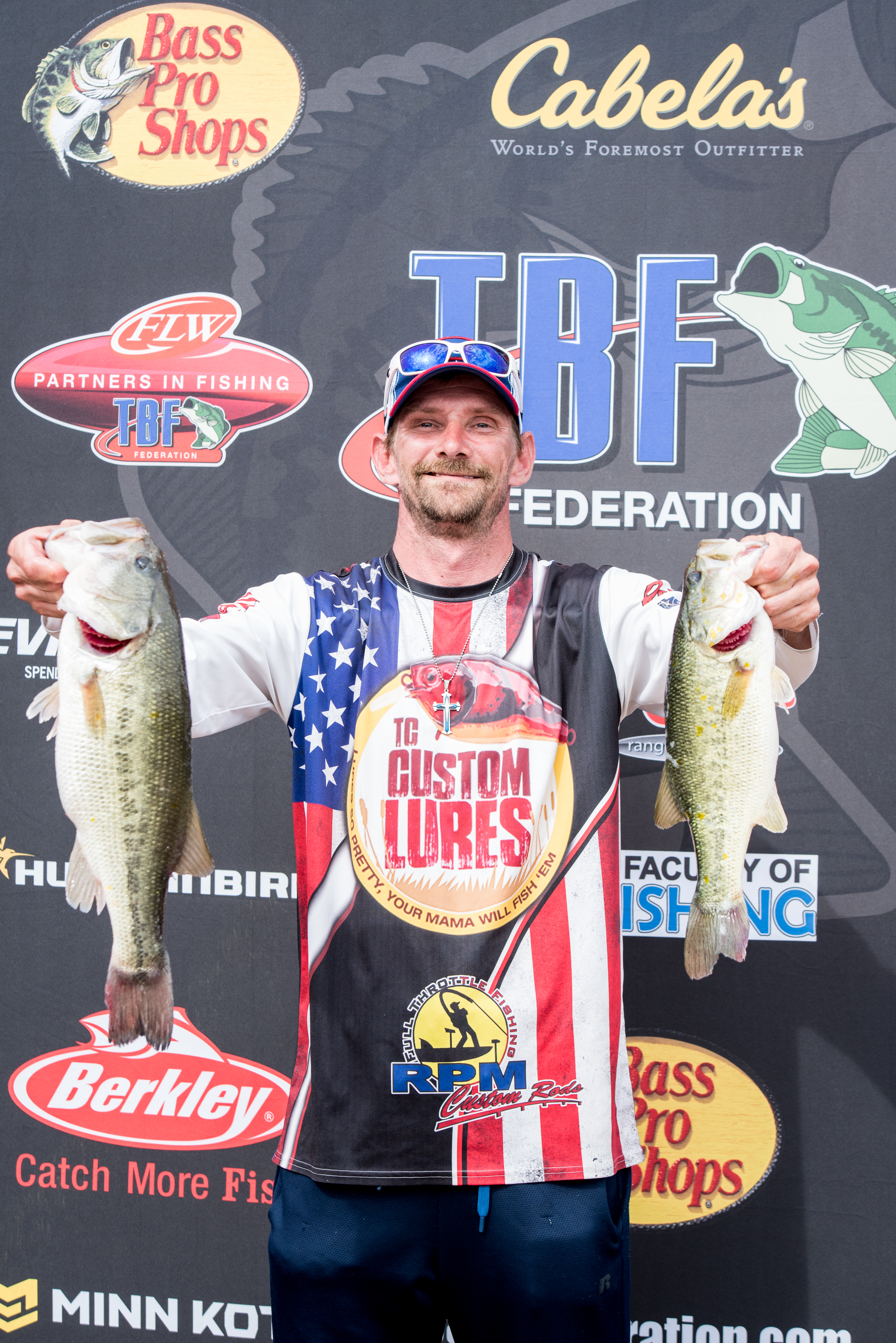14 TBF Division Champions Advance to BFL All-American – The Bass